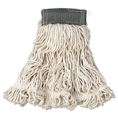 RCPA152WHI - Web Foot® Wet Mop Heads