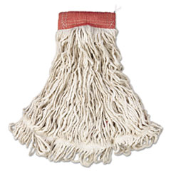 RCPA153WHI - Web Foot® Wet Mop Heads