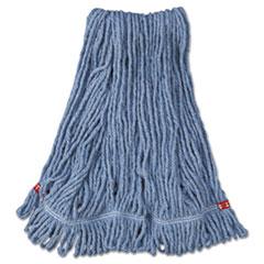 RCPA212BLU - Web Foot® Shrinkless® Wet Mop