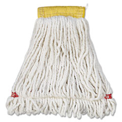 RCPA251WHI - Web Foot® Shrinkless® Wet Mop