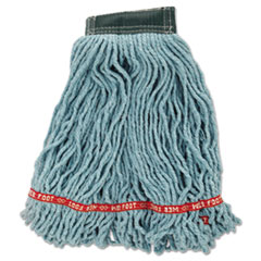 RCPA252GRE - Web Foot® Shrinkless® Wet Mop