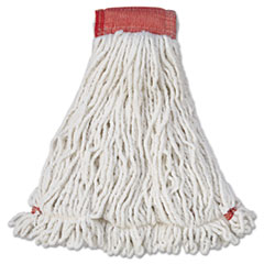 RCPA253WHI - Web Foot® Shrinkless® Wet Mop