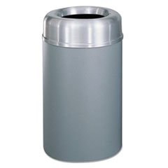 RCPAOT30SAGRPL - Crowne Collection™ Open Top Receptacle
