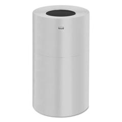 RCPAOT35SAGL - Rubbermaid® Commercial Atrium® Aluminum Container