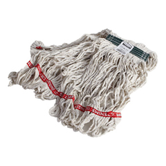 RCPC111WHI - Rubbermaid® Commercial Swinger Loop® Wet Mop Heads