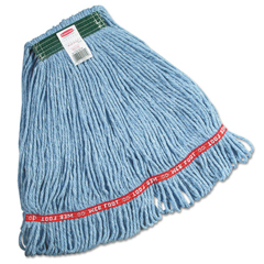 RCPC112BLU - Swinger Loop® Wet Mop Heads