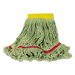 RCPC151GRE - Rubbermaid® Commercial Swinger Loop® Wet Mop Heads