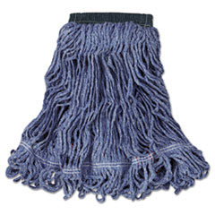 RCPC152BLU - Swinger Loop® Wet Mop Heads