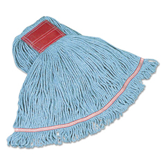 RCPC153BLU - Swinger Loop® Wet Mop Heads