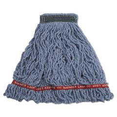 RCPC212BLU - Rubbermaid® Commercial Swinger Loop® Shrinkless Mop Heads