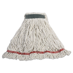 RCPC212WHI - Rubbermaid® Commercial Swinger Loop® Shrinkless Mop Heads