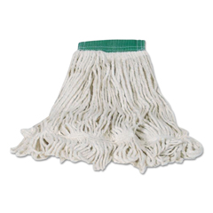 RCPC252WHI - Rubbermaid® Commercial Swinger Loop® Shrinkless Mop Heads