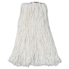 RCPF41812 - Rubbermaid® Commercial Non-Launderable Premium Cut-End Rayon Mop Heads