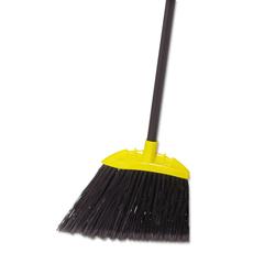 RCPFG638906BLA - Rubbermaid® Commercial Jumbo Smooth Sweep Angled Broom