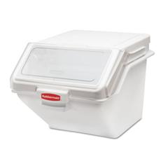 RCPFG9G5800WHT - Rubbermaid® Commercial PROSAVE™ Shelf Ingredient Bin