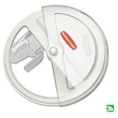 RCPFG9G7700WHT - Rubbermaid® Commercial ProSave™ Sliding Lid