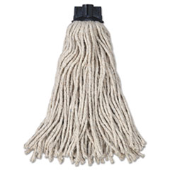 RCPG04300 - Rubbermaid® Commercial Replacement Mop Heads for Mop/Handle Combo