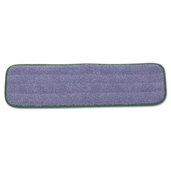 RCPQ410GRE - 18 Wet Mopping Pad