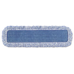 RCPQ41600 - Rubbermaid® Commercial Microfiber High Absorbency Mop Pad