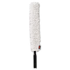 RCPQ852WHI - HYGEN™ Quick-Connect Flexible Dusting Wand