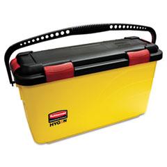 RCPQ95088YW - Rubbermaid® Commercial HYGEN™ HYGEN™ Charging Bucket