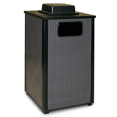 RCPR18WU500PL - Dimension Line® Ash/Trash Container