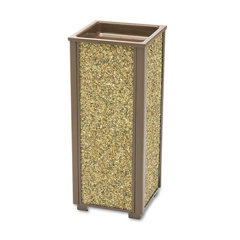 RCPR40201 - Rubbermaid® Commercial Aspen Series Receptacles