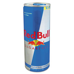BFVRBD122114 - Red BullSugar Free Energy Drink