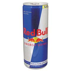 RDB99124 - Red Bull Energy Drink