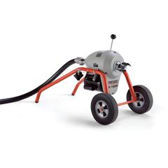 RDG632-23697 - RidgidModel K-1500 Drain Cleaners