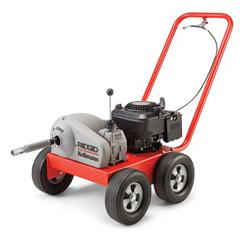 RDG632-84295 - RidgidModel K-1000 Rodder Drain Cleaners