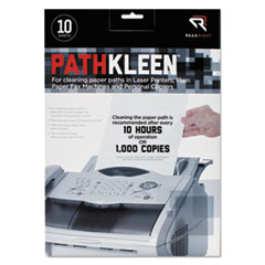REARR1237 - Read Right® PathKleen™ Printer Roller Cleaner