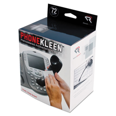 REARR1303 - Read Right® PhoneKleen™ Wipes