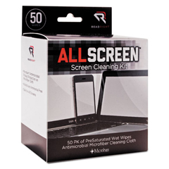 REARR15039 - Read Right® AllScreen™ Screen Cleaning Kit