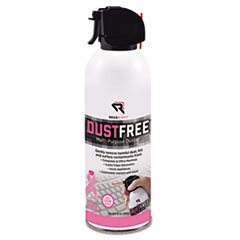 REARR3750 - Read Right® Breast Cancer Awareness Duster
