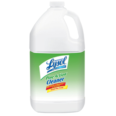 REC02814 - Professional LYSOL® Brand II Disinfectant PINE ACTION® Cleaner Concentrate