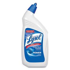 REC74278 - Professional LYSOL® Disinfectant Toilet Bowl Cleaner