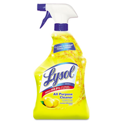 REC75352 - LYSOL® Brand II Disinfectant All-Purpose Cleaner 4 in 1