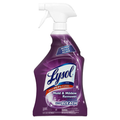REC78915 - LYSOL® Brand Disinfectant Mold & Mildew Remover with Bleach
