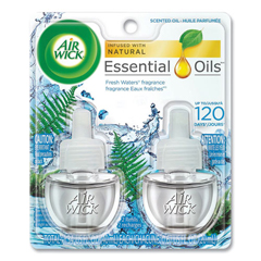 REC79717 - AIR WICK® Scented Oil Twin Refill
