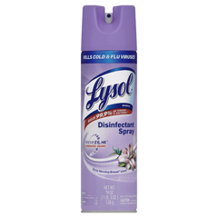 REC80834 - LYSOL® Brand Disinfectant Spray Early Morning Breeze™