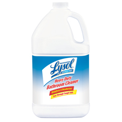 REC94201 - Professional LYSOL® Disinfectant Heavy-Duty Bathroom Cleaner