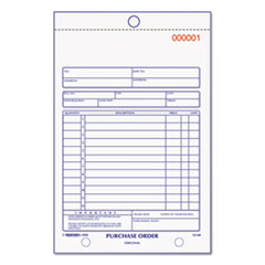 RED1L140 - Rediform® Purchase Order Book