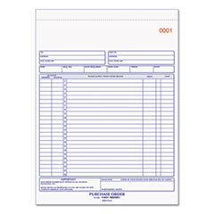 RED1L146 - Rediform® Purchase Order Book