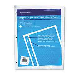 RED20122 - National® Brand Rip Proof™ Reinforced Filler Paper