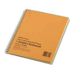 RED33004 - National® Brand Single-Subject Wirebound Notebooks