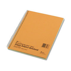 RED33008 - National® Brand Single-Subject Wirebound Notebooks