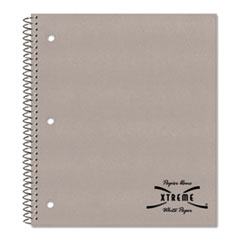 RED33709 - National® Brand Single-Subject Wirebound Notebooks