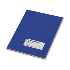 RED43571 - National® Brand Chemistry Notebook