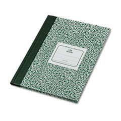 RED53010 - National® Brand Lab Notebooks